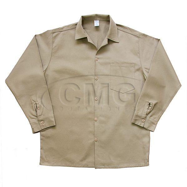 Camisa de drill